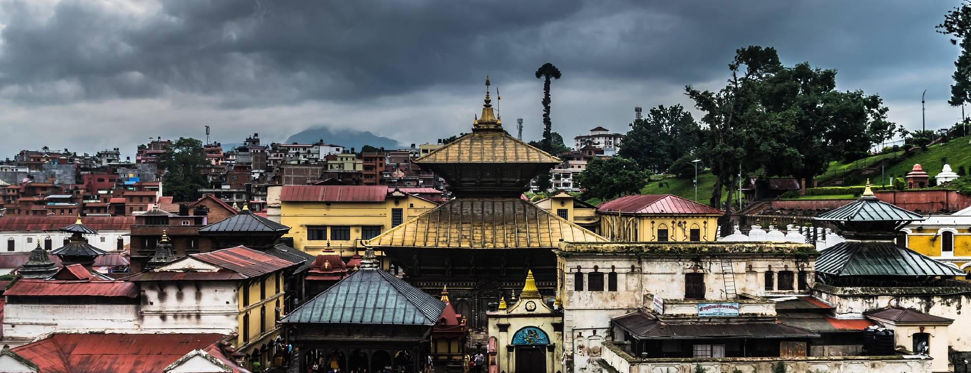Pasupatinath Kathmandu Cultural Tour